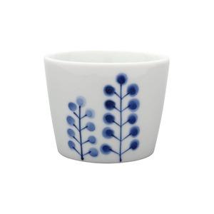 波佐見焼 WAZAN 和山窯 flowers マルチカップ ドットツリー 327032