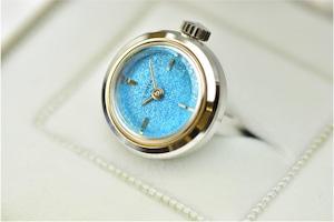 【ビンテージ時計】1973年10月製造 シチズン指輪時計 日本製