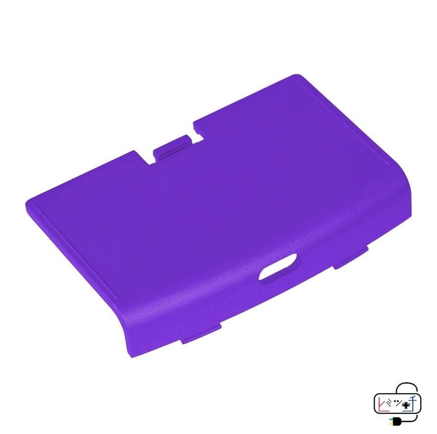 プレステージ電池BOXカバー【パールパープル】(USB-Cバッテリーパック実装用)