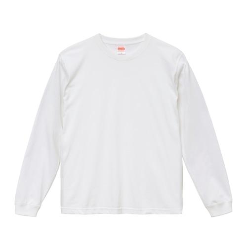 デザインチョイス 長袖7.1オンス オーセンティック スーパーヘヴィーウェイト  7.1オンス ロングスリーブ Tシャツ(1.6インチリブ)