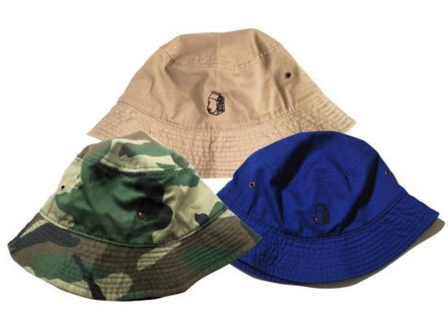 MILK ICON HAT / PANCAKE