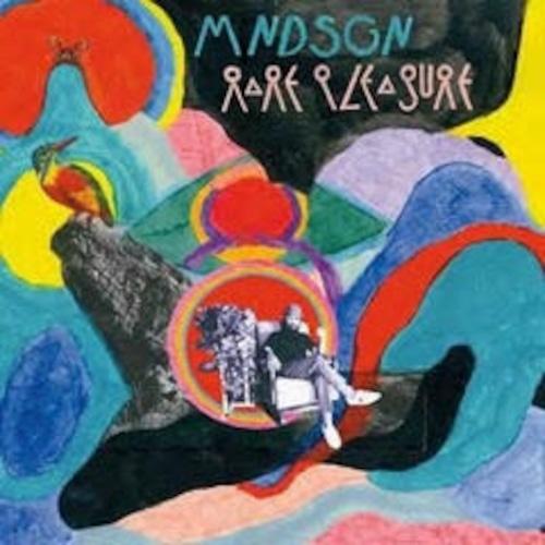 【ラスト1/CD】MNDSGN  - Rare Pleasure