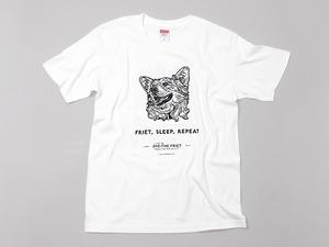 Tシャツ : T-SHIRT < DOG >