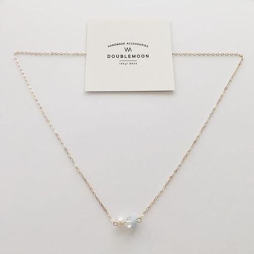 BIRTH STONE Necklace No.01