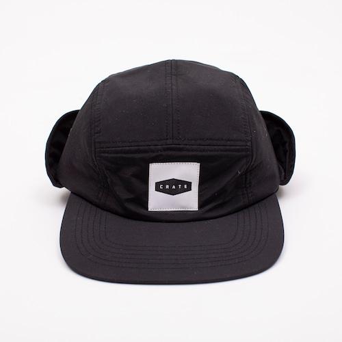 INSIDETHATCOUNTS EARMUFFS CAP