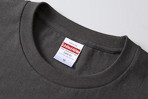 Tシャツ / 左袖