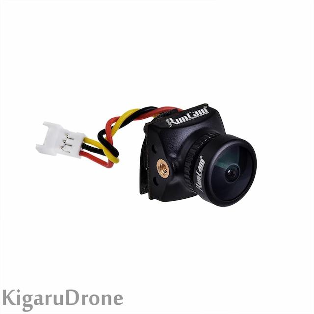 """RunCam nano2 700TVL 1.8mm FOV170°1/3"""" CMOS NTSC Mini FPVカメラ"""