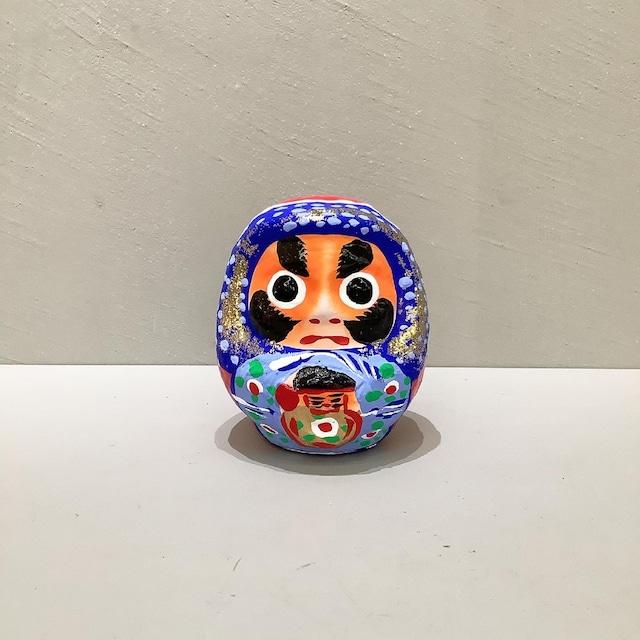 仙台張子 松川だるま|3号
