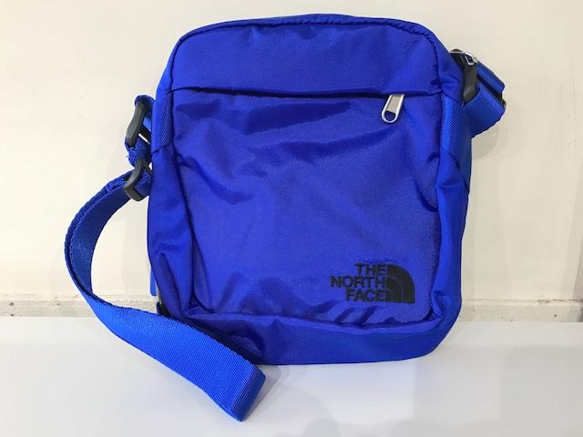 THE NORTH FACE CONVERTIBLE SHOULDER BAG  (TNF BLUE/TNF BLACK)