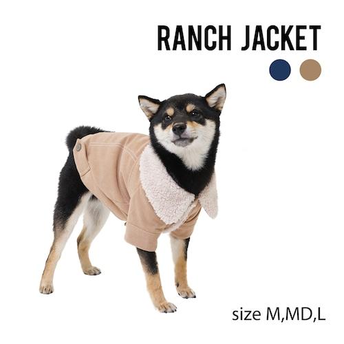 RANCH JACKET(M・MD・L) ランチジャケット