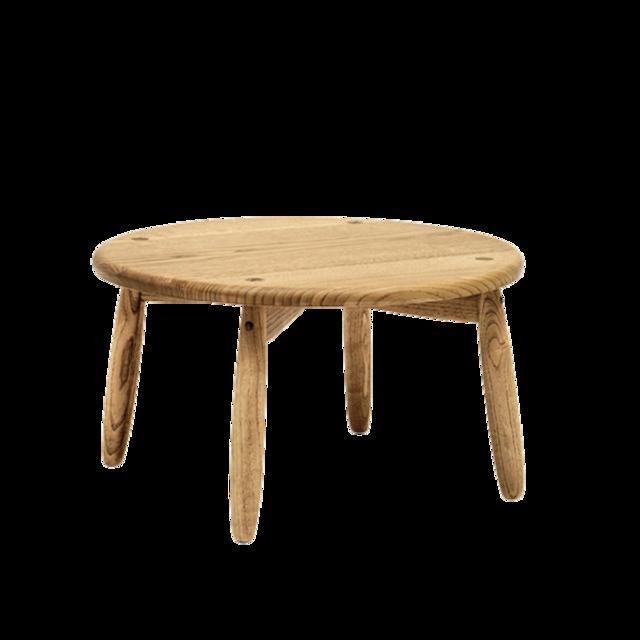 栗・無垢の家具 Maronのまるテーブル【G144】