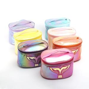旅行 トラベルポーチ バッグ 洗面用具 収納 洗面道具 化粧品 海外旅行 コスメバッグ  出張5009