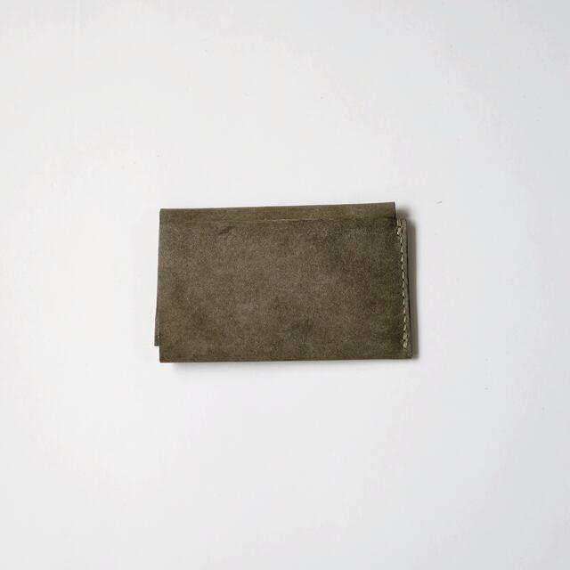 cardcase - gri - プエブロ
