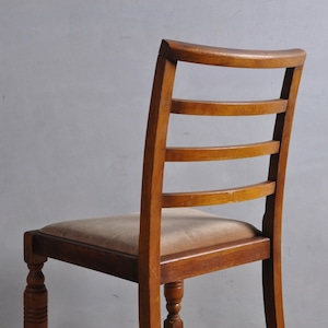 Dining Chair / ダイニングチェア 【A】 〈オークチェア・チェア・椅子〉