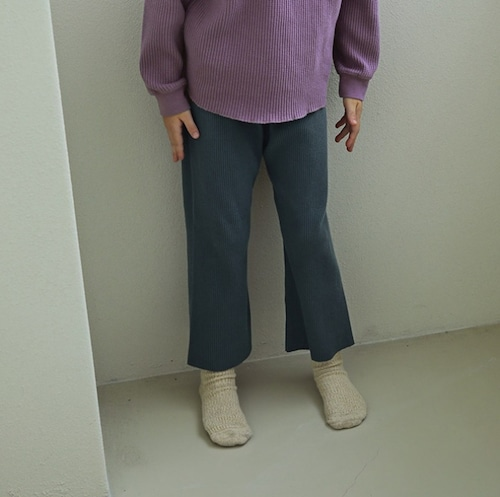 BN RIB PANTS