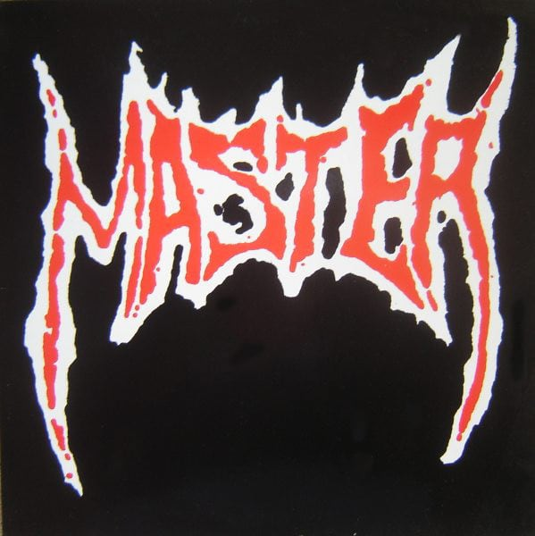 "MASTER ""Master""  (輸入盤)"
