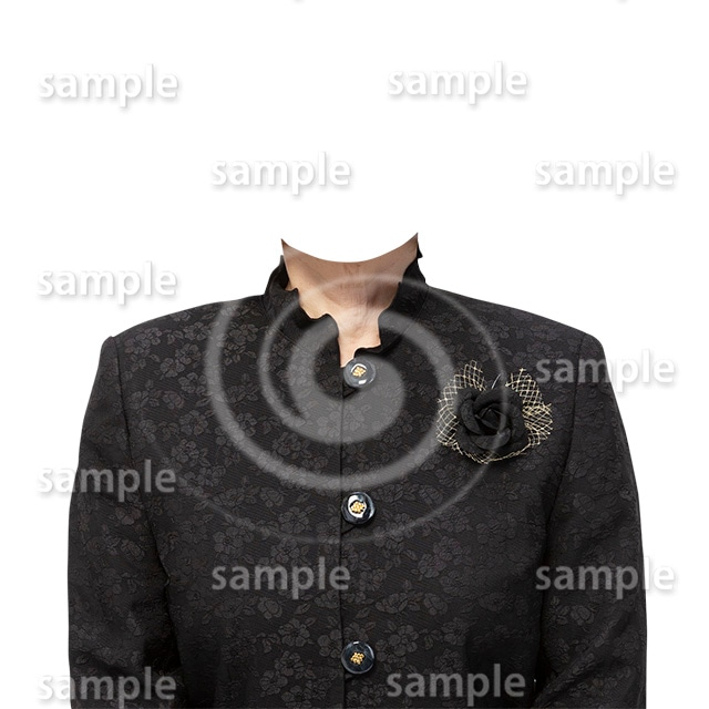 女性洋服 C043