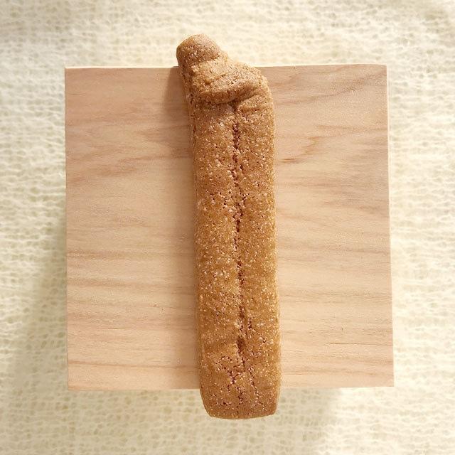そば|京菓子・林さんの松風
