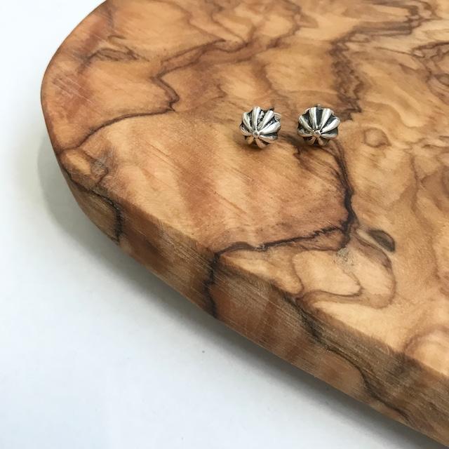 Indian Jewelry Navajo Studs Earrings S 3