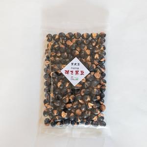 弾き豆(丹波市産黒豆) 3袋セット