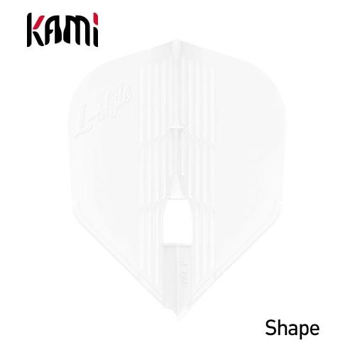 L-Flight PRO KAMI L3 [Shape] White