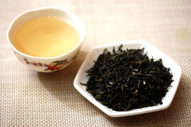 特級 ジャスミン茶  ティーバッグ 10包