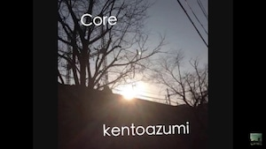 8th 配信限定シングル「Core」(Official PV)