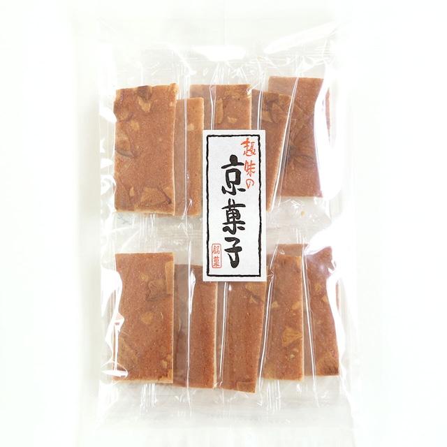 りんご|京菓子・林さんの松風