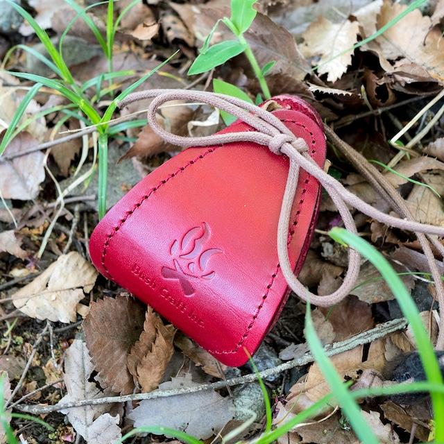 Bush Craft Inc ブッシュクラフト ティンダーポーチ   自然派 キャンプ アウトドア  bc4573350728345