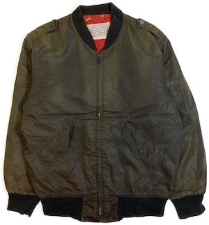 80年代 L-2B型 キルティング ジャケット | アメリカ ヴィンテージ 古着