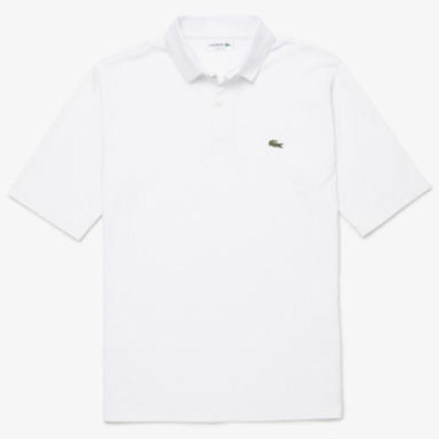 LACOSTE PH042EL-001 WHITE