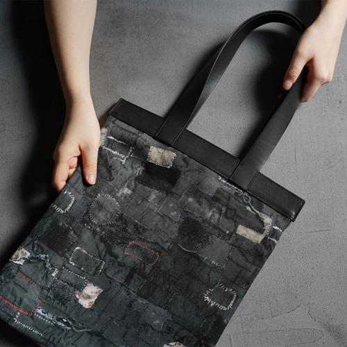 Printed tote bag no.3