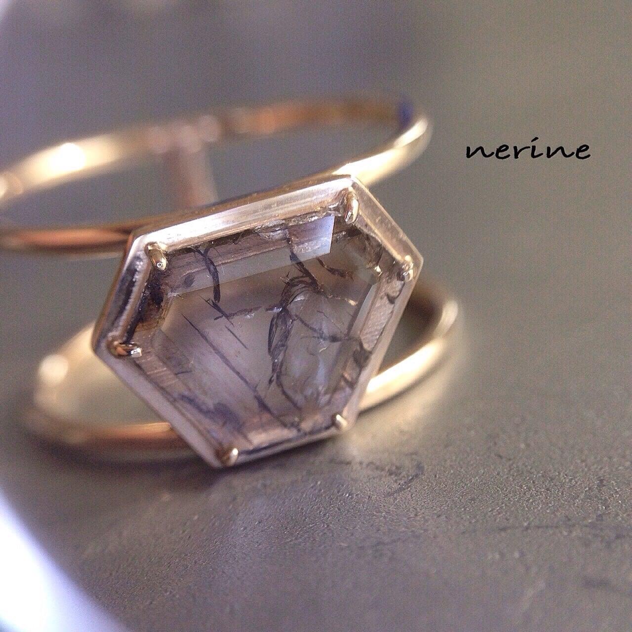 K10slice* Diamond*ring