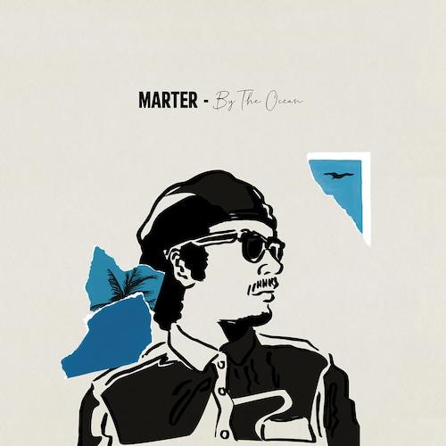 【CD】Marter - By The Ocean