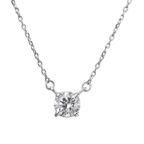 PTダイヤモンドネックレス 020201006774