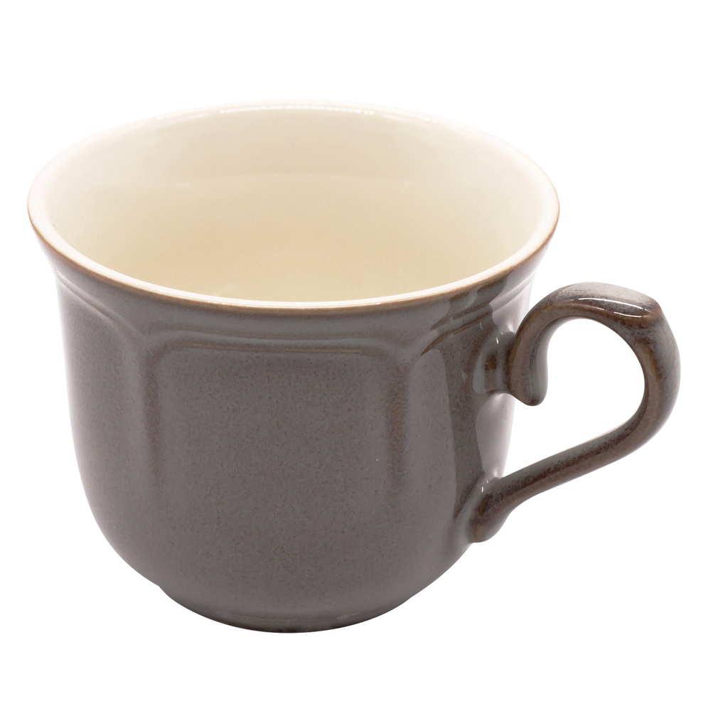 Koyo ラフィネ コーヒーカップ 170ml ストームグレー 15973052