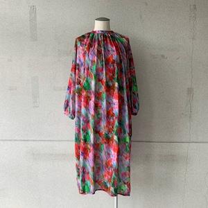 【HENRIK VIBSKOV】Cinnamon Jersey Dress /No.52-92-A
