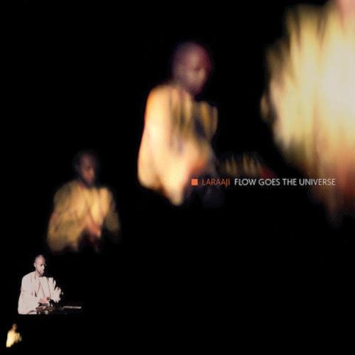【LP】Laraaji  - Flow Goes The Universe