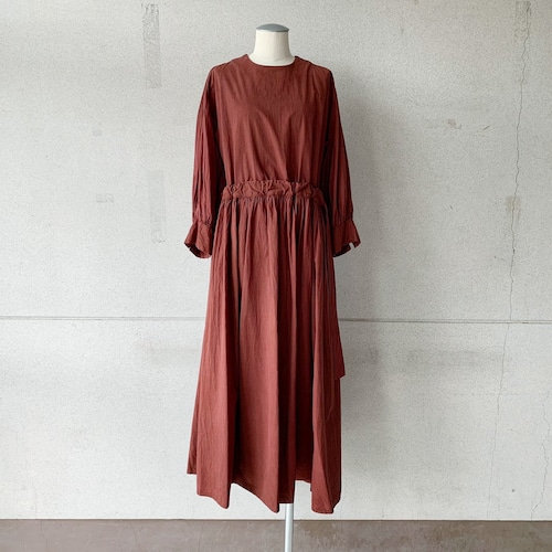 【COSMIC WONDER】Farmer dress/17241-2