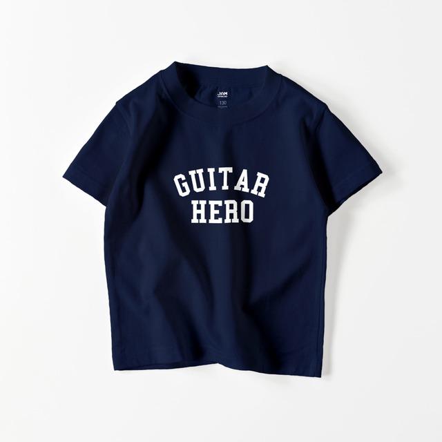 GUITAR HERO KIDS T (NAVY)