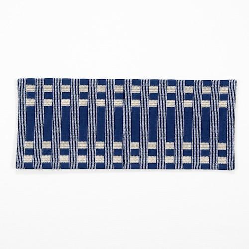 JOHANNA GULLICHSEN(ヨハンナ グリクセン) Puzzle Mat 1 Tithonus(ティトナス) Blue