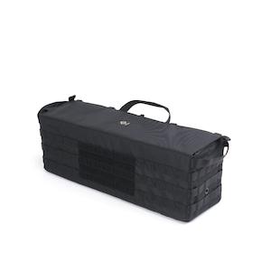 Helinox ヘリノックス テーブルサイドストレージ L / ブラック