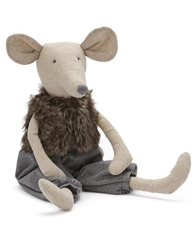 NANAHUCHY / Moshie mouse
