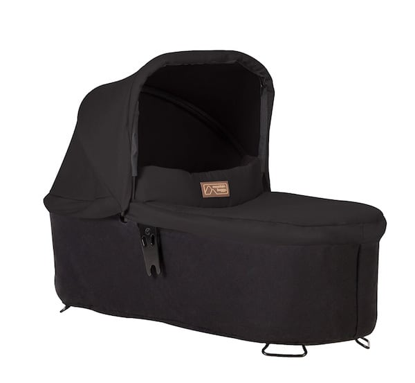 """mountain buggy carrycot plus for """"swift"""" and """"MB mini"""" マウンテンバギー キャリコットプラス(swift、mini用)"""