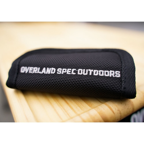 【 OSO 】 OVERLAND SPEC OUTDOORS Assist grip cover