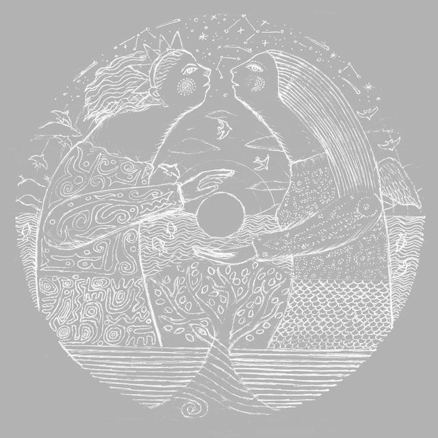 【CD】arca (LUCA & haruka nakamura) 「世界」(KITCHEN. LABEL)