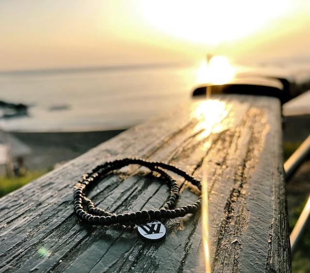 2連 Will×Will Bracelet