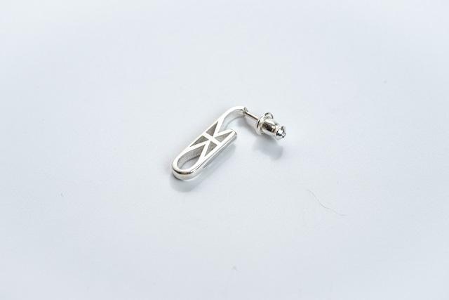 PI-008 Mebiusu earring