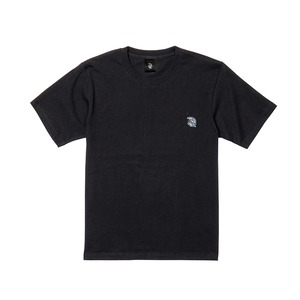 WAPPEN#2 半袖 黒