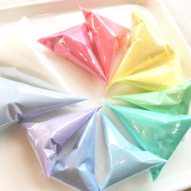 【Color】Monotone - モノトーン